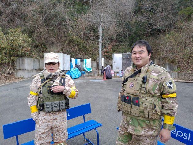 2019-02-09 HIVE喫煙所