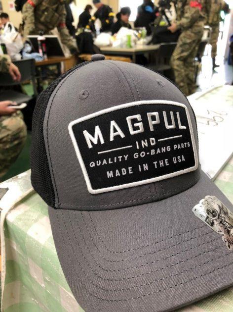 2018-11-30STF マグプル帽子