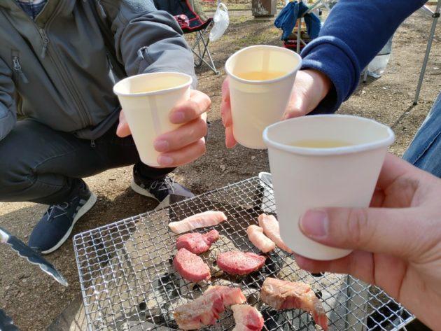 2019-02-12 ふてくされ乾杯