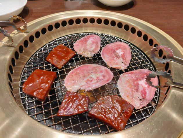 2019-02-13 ワンカルビ 焼き肉食べ放題