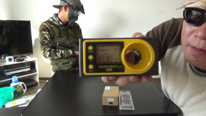 FIRST福袋第二弾3万円 L96初速