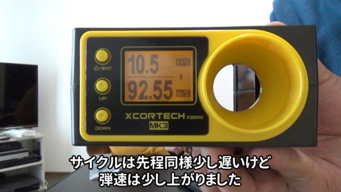AIRSOFT97 2020新春3万円福袋 DMT-002サイクル